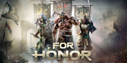 Ubisoft risponde sulle microtransazioni di For Honor