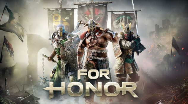 For Honor: disponibile la patch 1.04