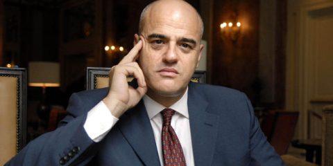 Claudio Descalzi