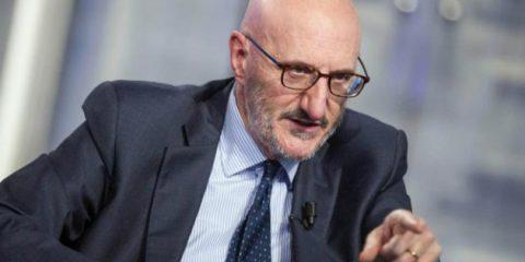 Poste Italiane, in bilico l'Ad Francesco Caio?
