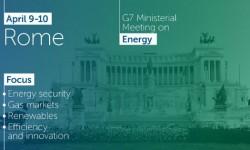G7 energy