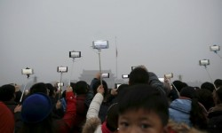 Inquinamento Cina 2
