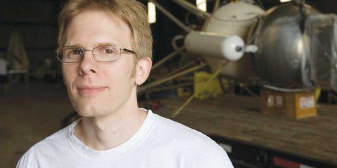 John Carmack scrive il nuovo capitolo della disputa Zenimax-Oculus