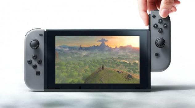 Nintendo Switch, record di vendite in Europa