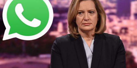 Terrorismo, Governo Uk contro crittografia end-to-end di WhatsApp