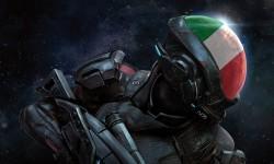 Mass Effect Andromeda - doppiaggio ita
