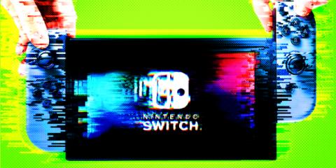 Gli hacker trovano una falla non correggibile in Switch