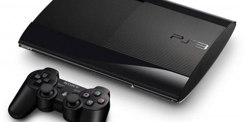 La produzione di PlayStation 3 si avvia al termine