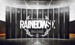 Rainbow Six Siege Pro League II