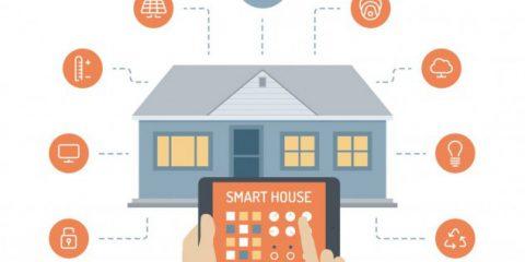 Sos Energia. Smart home e smart office, in Italia è già realtà