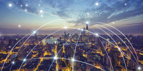 Smart city, dalle case alle infrastrutture un mercato da 1.600 miliardi nel 2020