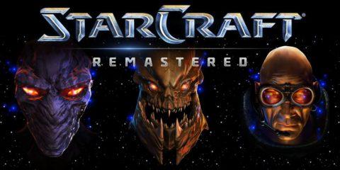 StarCraft, in arrivo una rimasterizzazione del primo capitolo