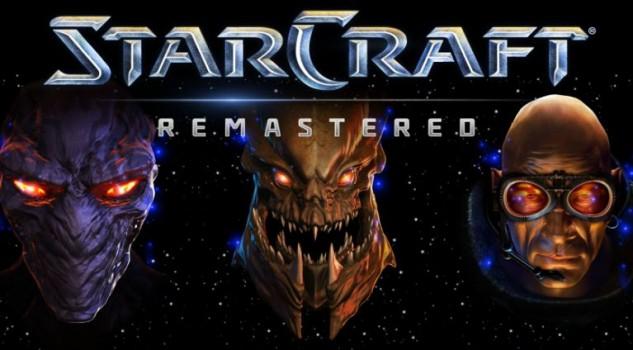 StarCraft Remastered annunciato in video, solo su PC in estate