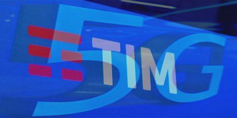Accordo Tim e Ericsson per lo sviluppo del 5G