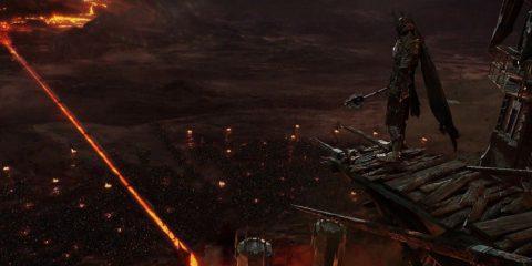 Arriva il primo video di gameplay de La Terra di Mezzo: L'Ombra della Guerra