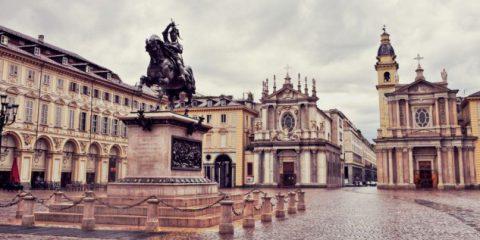 Comune di Torino e Tim, siglato l'accordo per la prima città 5G d'Italia