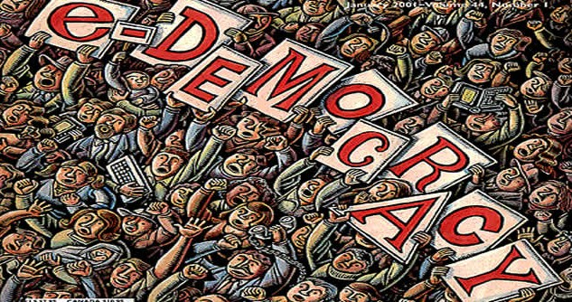 edemocracy