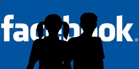 Garante privacy 'vietato pubblicare su Facebook dati che ledono i minori, anche se figli'