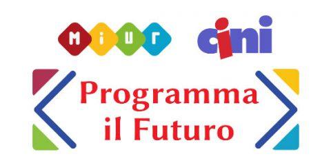 """Programma il Futuro, premiate le classi vincitrici di 'Programma una Storia 2019"""""""