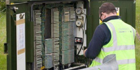 Broadband, Ofcom propone mini multe automatiche agli Isp per problemi di connessione