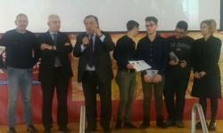 premiazione Festival Ingegno