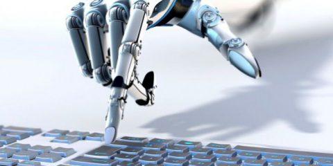 Chi ha paura dei robot-giornalisti? I giornalisti. Vantaggi e svantaggi del 'giornalismo automatico'