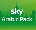 sky arabic pack