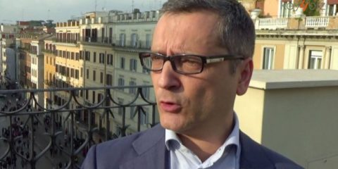 '5G, occasione di business per le telco'. Intervista video a Aurelio Nocerino (Accenture)