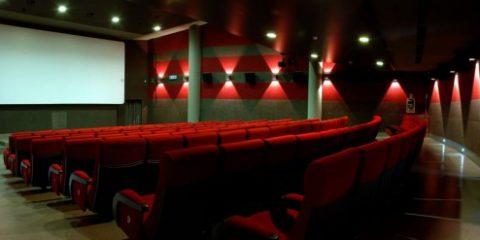 Al cinema è meglio! Riapre domani il Nuovo Cinema Aquila