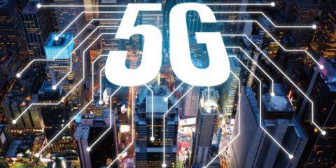 Asta 5G chiusa a 6,55 miliardi di euro. Banda 3700 Mhz aggiudicata per 4,3 miliardi