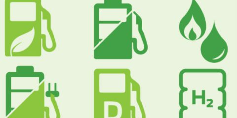 Carburanti green e infrastrutture, ecco le linee guida delle Regioni