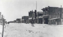 Downtown Las Vegas, 1912 (1)