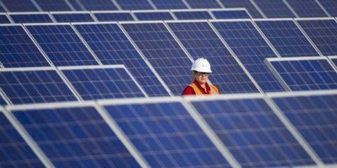 Rinnovabili e industry 4.0, nasce la filiera italiana del fotovoltaico ad alta efficienza