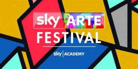 Sky presenta Sky Arte Festival, a Napoli tre giorni di mostre e spettacoli