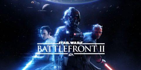 Niente più loot box a pagamento per Star Wars Battlefront II