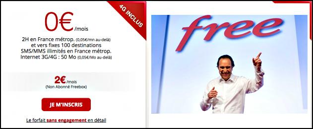Tariffe-Free-Mobile-quarto-operatore-italia
