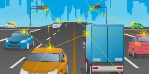 Car-sharing e driverless, ecco chi invaderà le nostre strade tra 20 anni