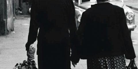 Come è vero che la tenerezza non ha età (Londra 1956)