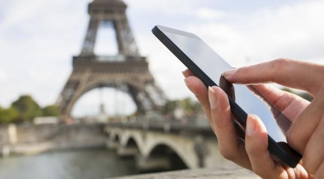Addio roaming in Europa dal 15 giugno