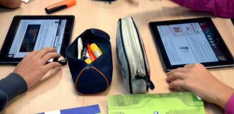Privacy, in USA scoperti tablet-spia nelle scuole. E in Italia dati sicuri?