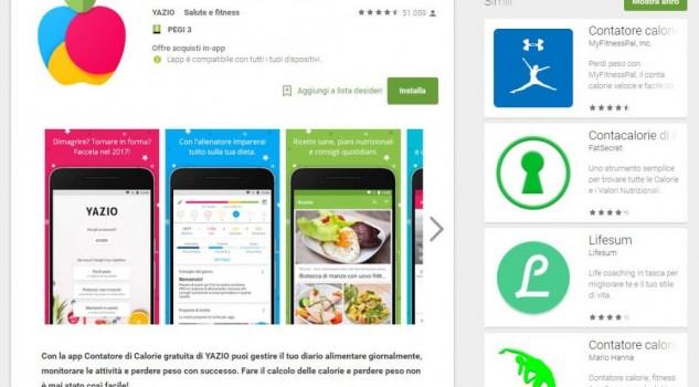 perdere peso online gratis