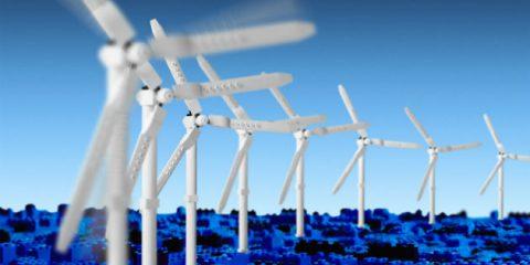 Da Apple alla Lego, le multinazionali di 'RE 100' con l'obiettivo del 100% di energia da fonti rinnovabili