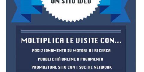 33 metodi per pubblicizzare un sito web