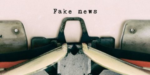 DigiLawyer. Fake news? Basterebbe distinguere tra amatoriale e professionale