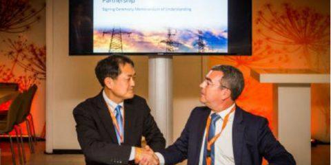 Cybersecurity, partnership euro-giapponese per la sicurezza informatica delle infrastrutture energetiche