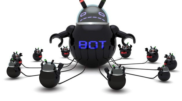 DDoS Botnet IoT