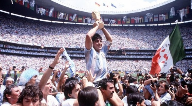 Maradona Vs Konami: si chiude il contenzioso tra le parti