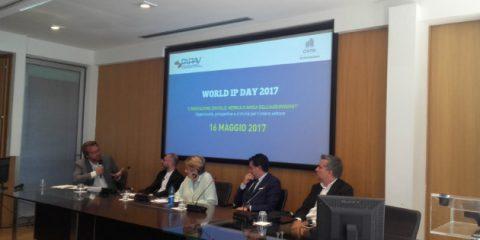 World IP Day 2017, innovazione digitale amica o nemica dell'audiovisivo?