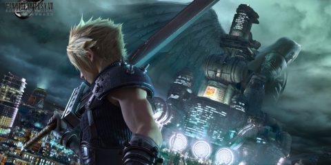Lo sviluppo del remake di Final Fantasy 7 passa interamente a Square Enix