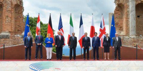 G7, Trump via da accordo di Parigi? Ecco cosa prevede per la 'febbre' della Terra